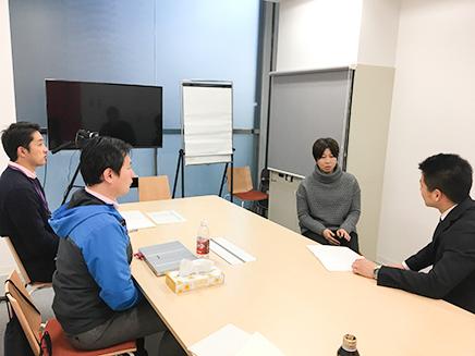 アスリートキャリアアドバイザー育成研修プログラム実施報告